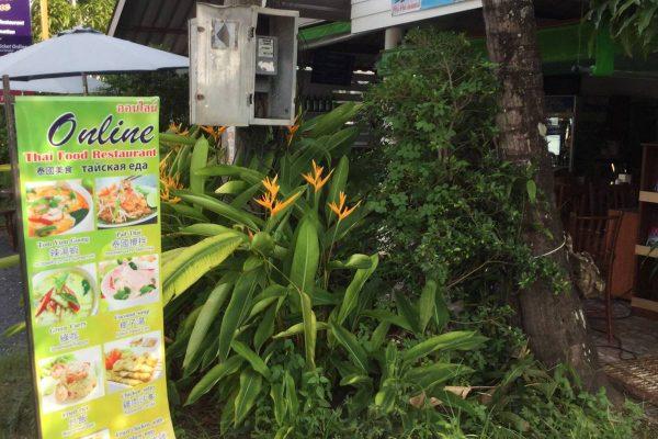 Online Thai Food