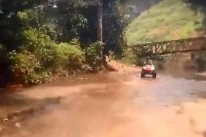 Phuket ATV Safari Adventure