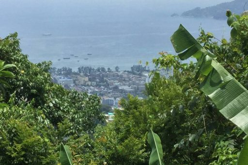 Radar Hill Viewpoint Phuket