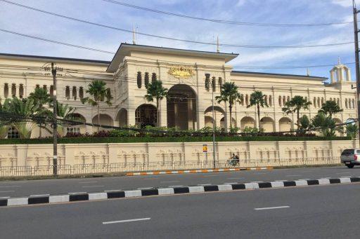 Royal Gems Pavilion