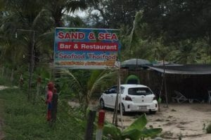 Sand & Sea Bar Restaurant