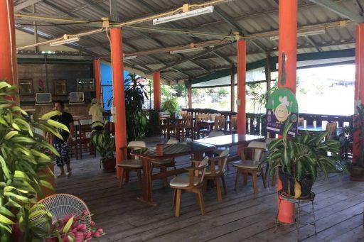 Tha Ma Prao Seafood