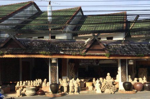 Thai Craft Export Ltd.