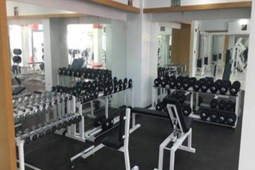 BeFit Fitness Center Chalong