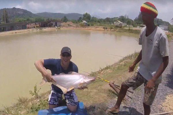 Chalong Fishing Park