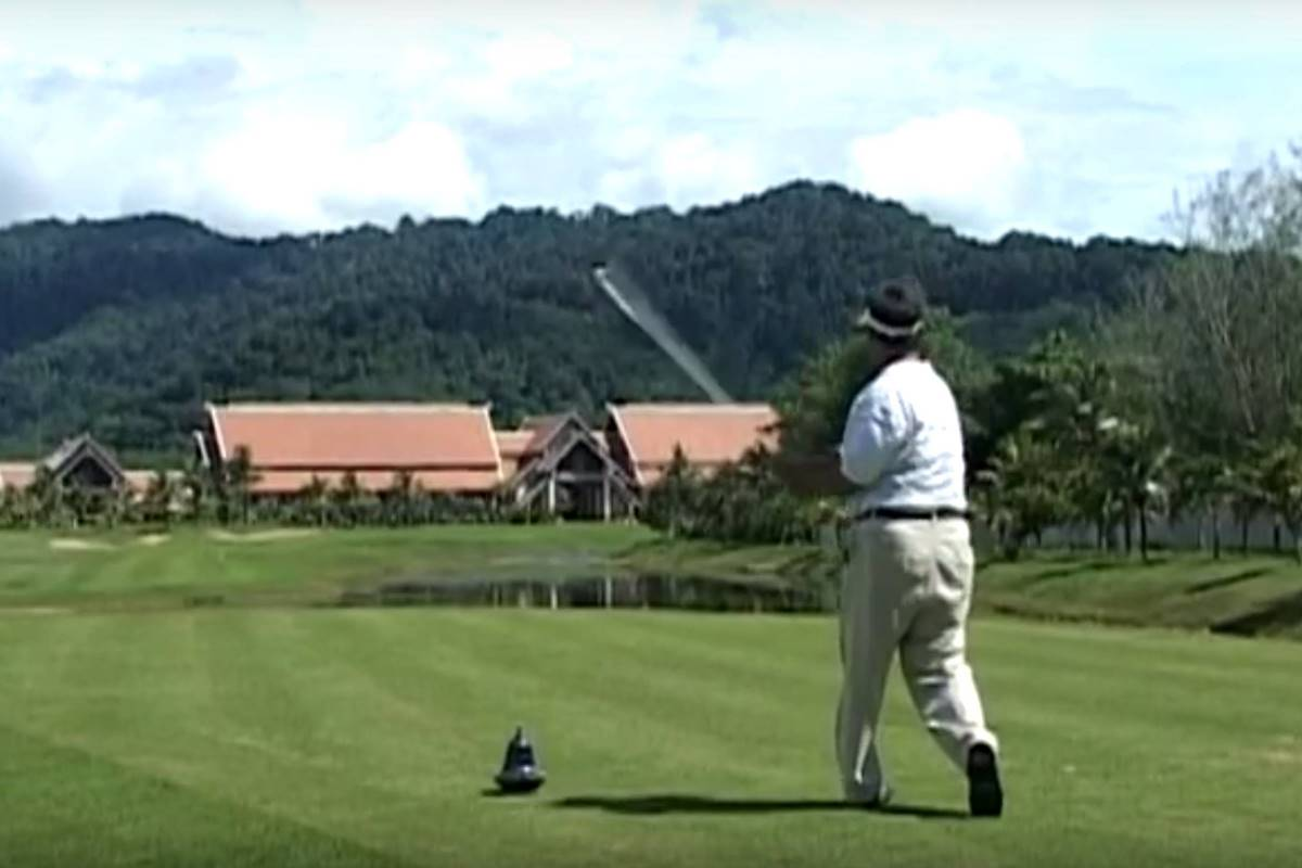 Mission Hills | Phuket Golf Club