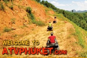 Phuket ATV Tour
