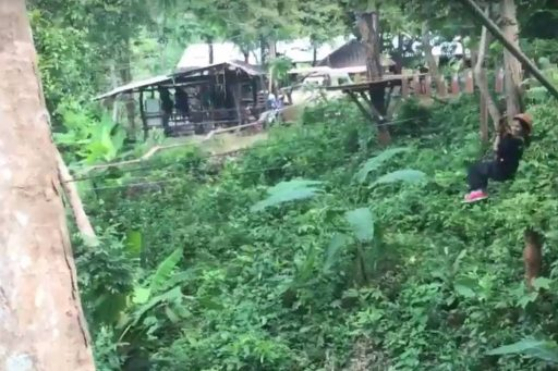 Tarzan Adventure Park Phuket