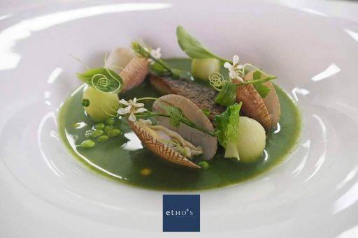 Ethos Restaurant & Lounge