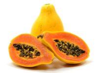 Papaya (มะละกอ - Malakaw) Carica papaya