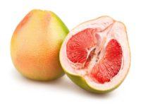 Pomelo (ส้มโอ - Som-O) Citrus maxima