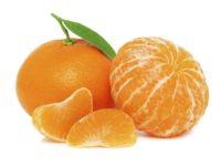 Tangerine (ส้มเขียวหวาน - Som Kiewwaan) Citrus reticulata