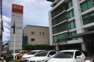 Australian Consulate Phuket