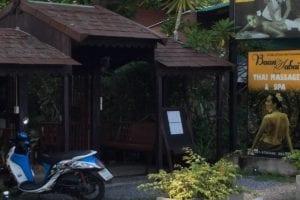 Baan Sabai Massage Lagoon