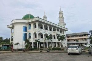 Ban Bang Rong Mosque