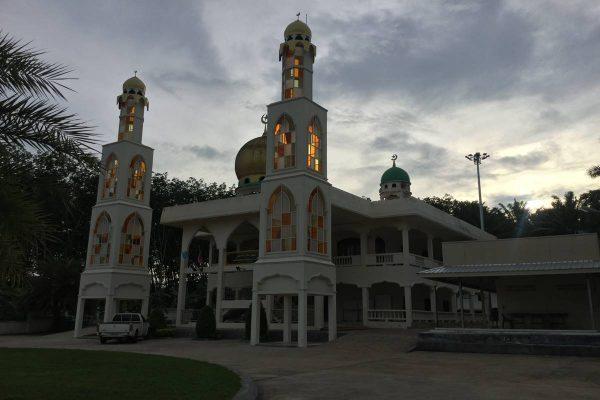 Ban Phak Chit Mosque