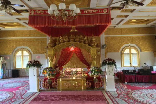 Gurdwara Siri Guru Singh Sabha