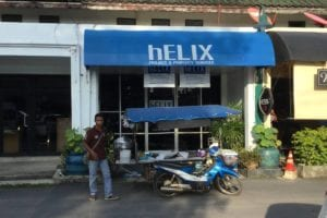 Helix Project & Property Services