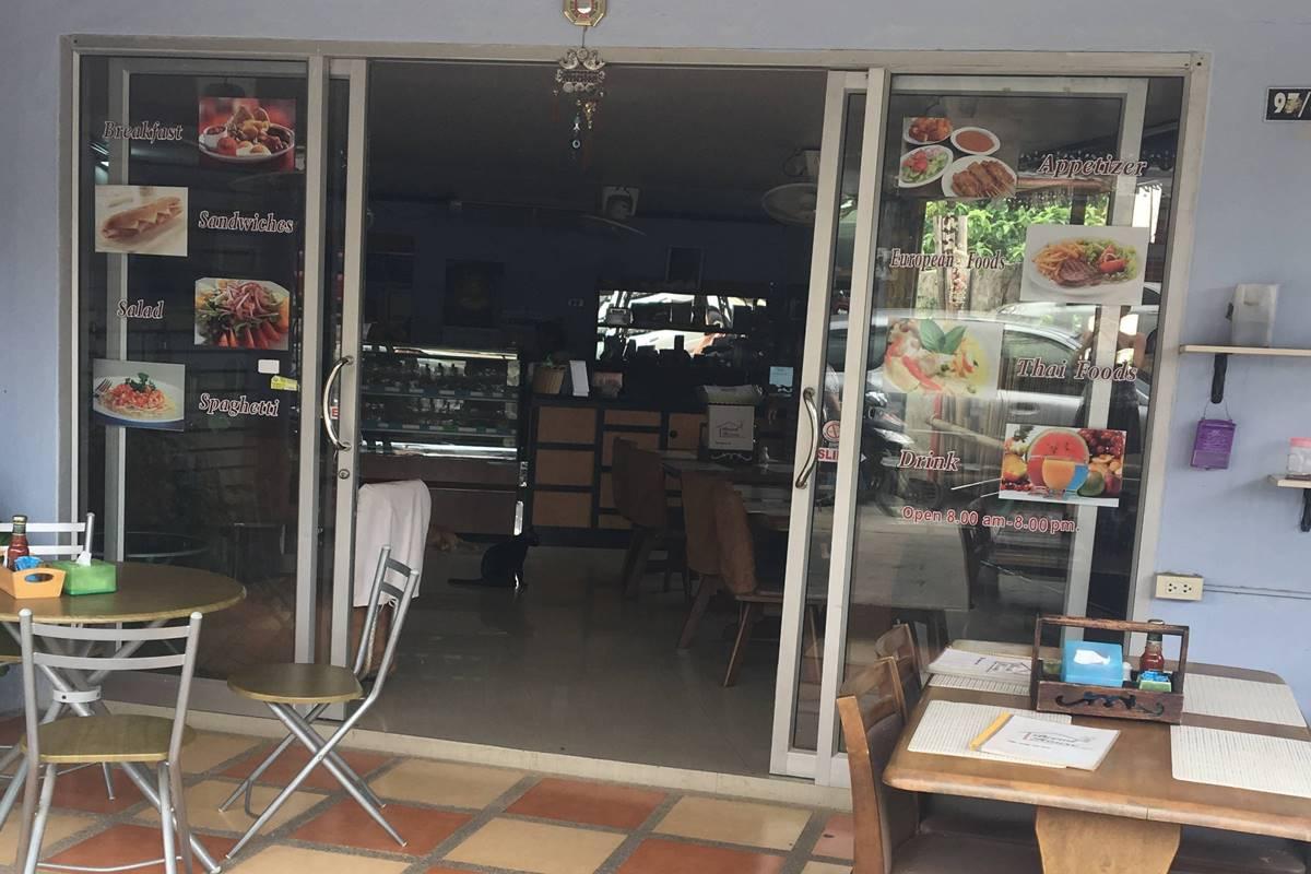 Kamala Cafe