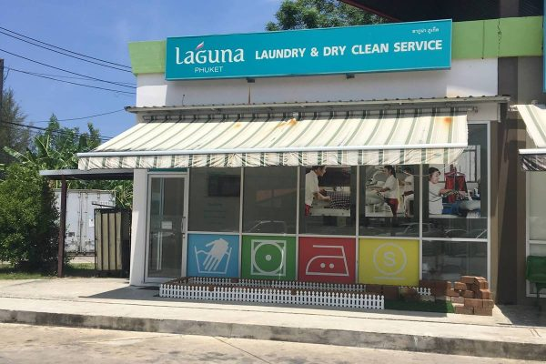 Laguna Laundry and Dry Clean Service