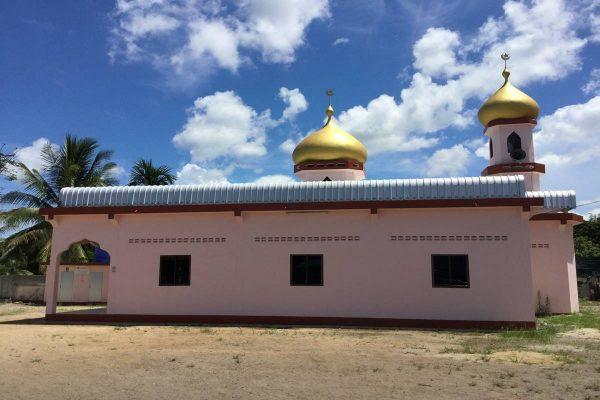 Masjid Annuyum Mosque
