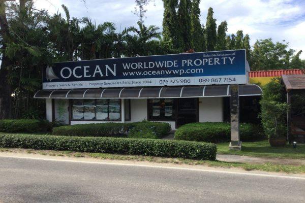 Ocean Worldwide Property