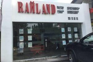 Ranland Property