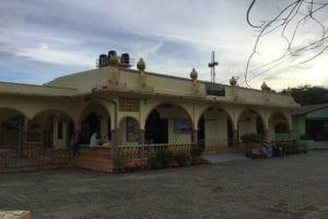 Rao Dotul Soli Ine Mosque