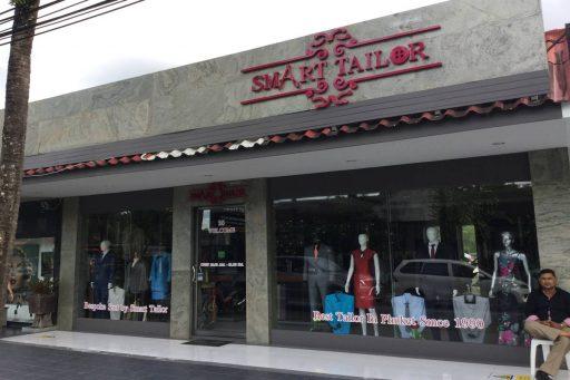 Smart Tailor
