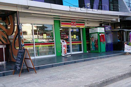 Big One Supermarket Kamala
