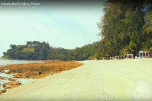 Nakalay Beach