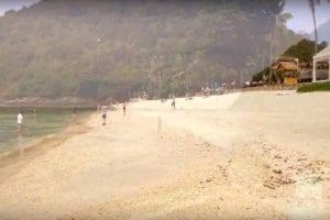 Tri Trang Beach 2