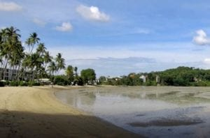 Makham Bay Beach Phuket