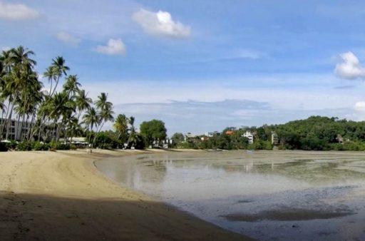 Makham Bay Beach Phuket