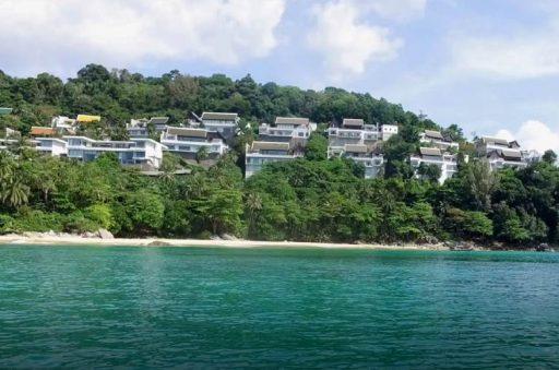 Nai Thon Noi Beach