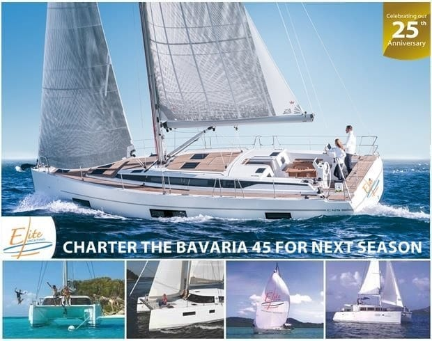 Charter Yacht Phuket by Elite Yachting