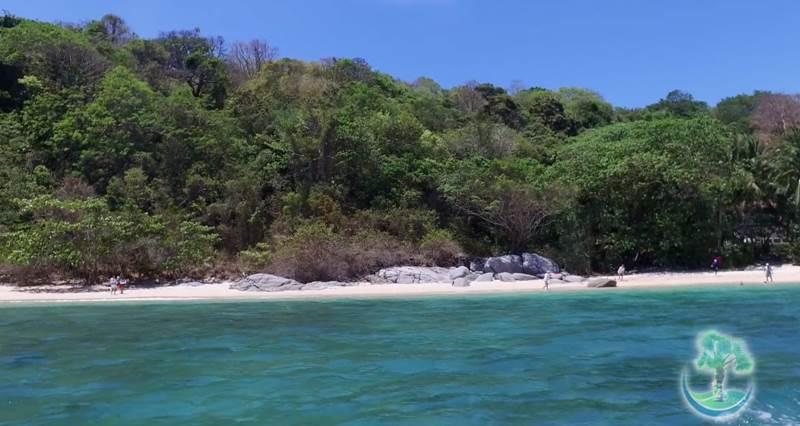 Alex 2 Beach Phuket on of the 50 Phuket Beaches
