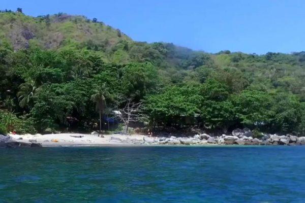 Krating Beach (Jungle Beach) | Phuket Beaches