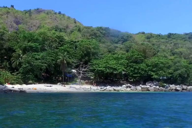 Krating Beach (Jungle Beach) | Phuket Beaches