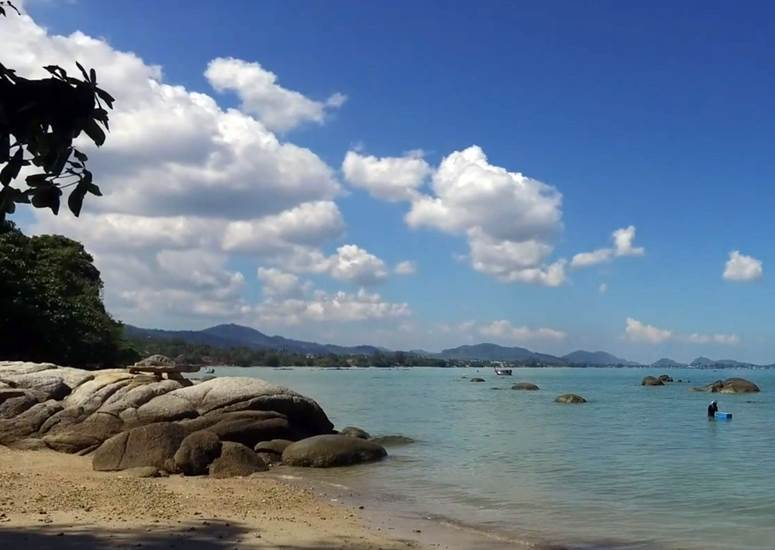 Laem Ka Noi Beach | of of over 50 Phuket Beaches
