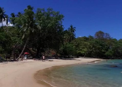 Laem Ka Yai Beach is one of over 50 Phuket Beaches