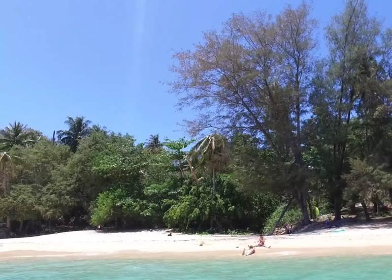 Pak Pahng Beach | One of over 50 Phuket Beaches