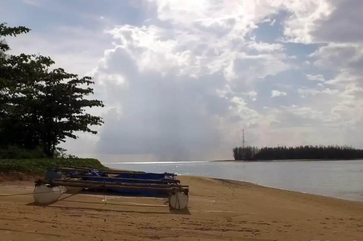 Haad Pak Phra Beach Phuket | Sarasin