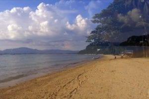 Khao Kad Beach Phuket | Khao Kat Beach | Panwa Beach