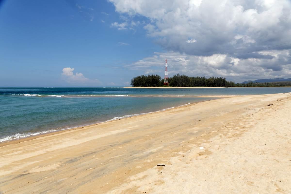 Sai Kaew Beach Phuket | Haad Sai Kaew (White Sand Beach)
