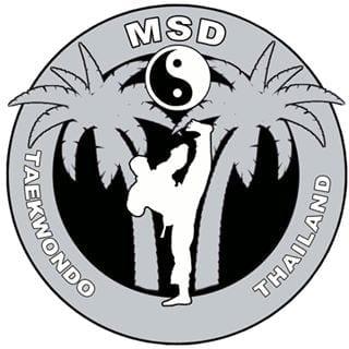 Taekwondo Rawai | Traditional Tae Kwon-Do School by Master Stephanos Papadakis