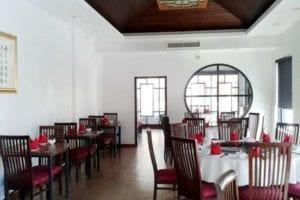 Hong Kong Restaurant Phuket Town