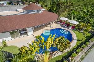 Eden   Luxury Pool Villa Phuket