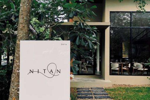 NITAN Phuket Restaurant