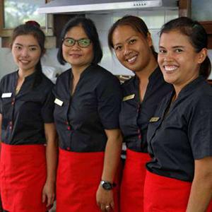 Villa Housekeeper | Villa Maid | Phuket Villa Team